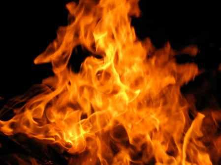 6 cool fire