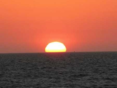 sun 1 day 5